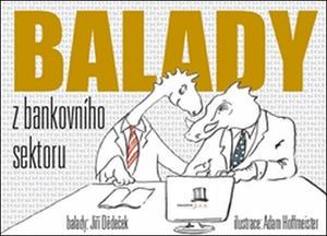 Obrázok Balady z bankovního sektoru