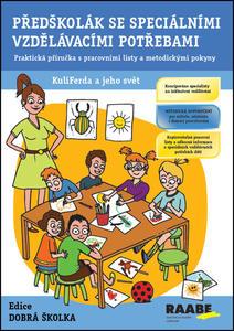 Obrázok Předškolák se speciálními vzdělávacími potřebami