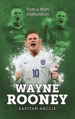 Obrázok Wayne Rooney kapitán Anglie