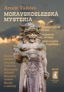 Obrázok DVD Moravskoslezská mysteria