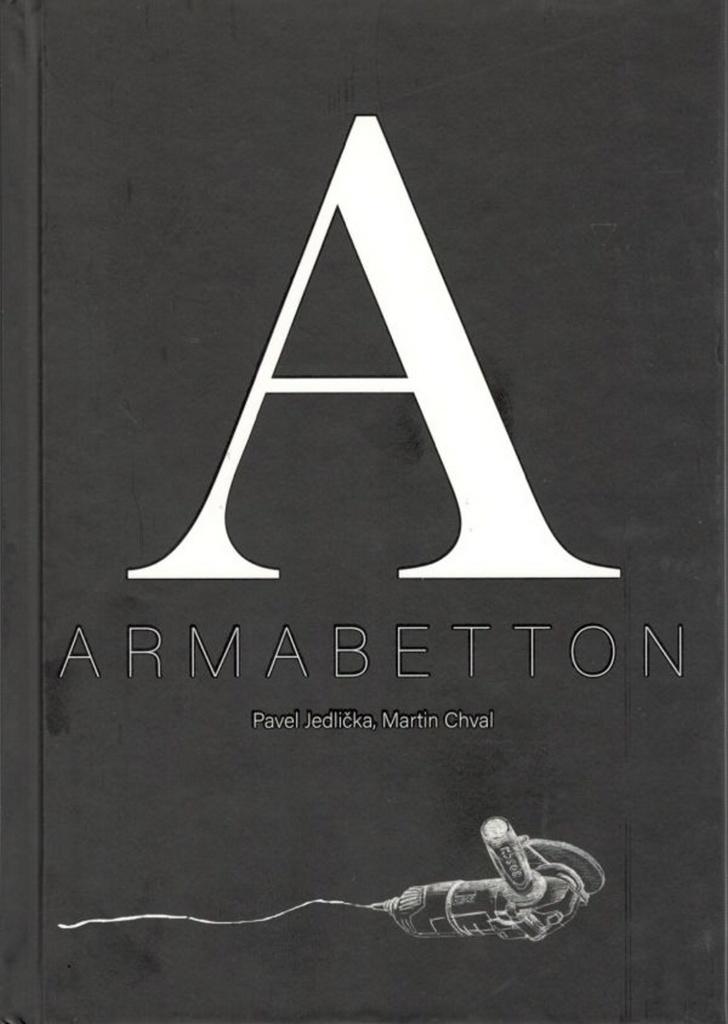 Armabetton - Pavel Jedlička, Martin Chval