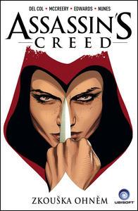 Obrázok Assassin's Creed Zkouška ohněm