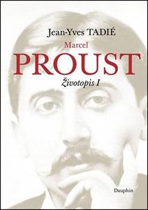 Obrázok Marcel Proust