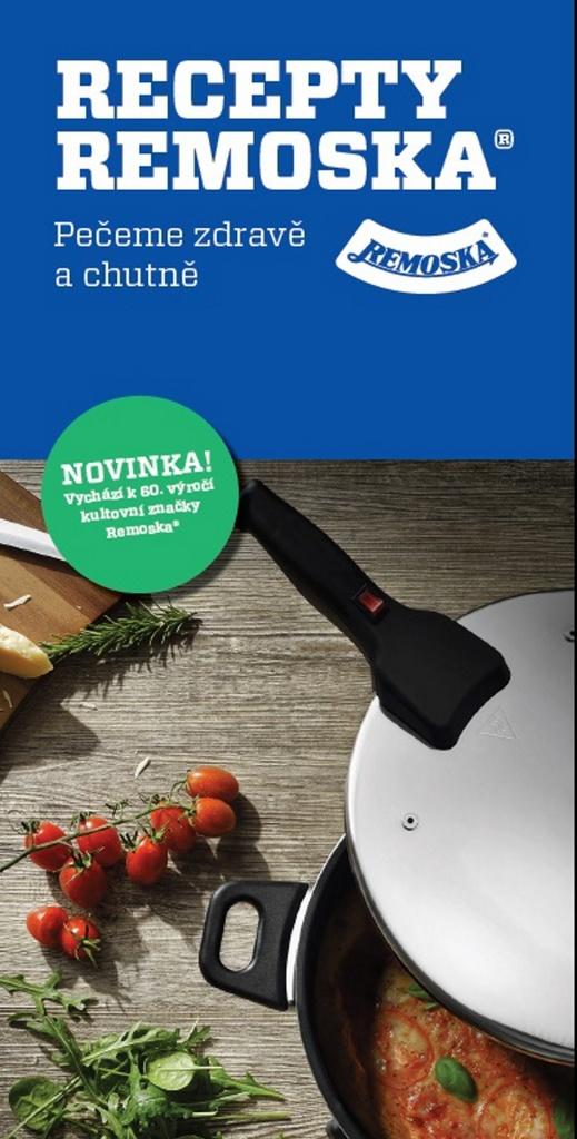 Recepty Remoska - Karina Havlů