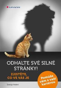 Obrázok Odhalte své silné stránky!