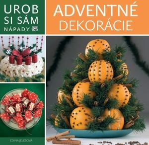 Obrázok Adventné dekorácie