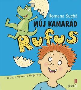 Obrázok Můj kamarád Rufus