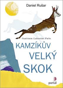 Obrázok Kamzíkův velký skok