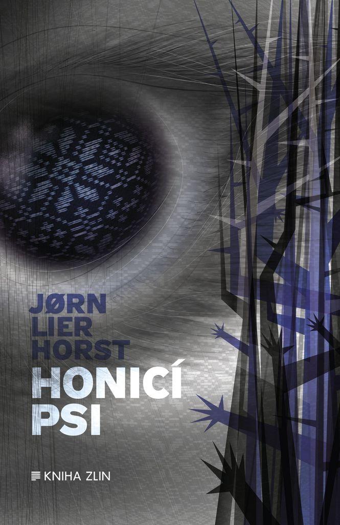 Honicí psi (8. díl) - Jorn Lier Horst