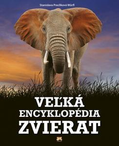 Obrázok Veľká encyklopédia zvierat