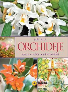 Obrázok Orchideje Rady Péče Pěstování