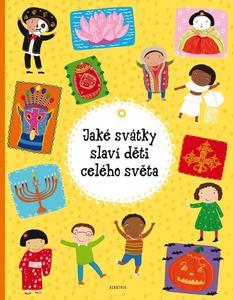 Obrázok Jaké svátky slaví děti celého světa