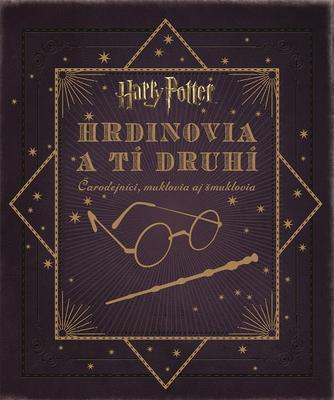 Obrázok Harry Potter Hrdinovia a tí druhí
