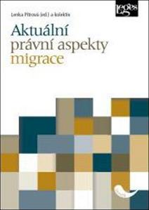 Obrázok Aktuální právní aspekty migrace