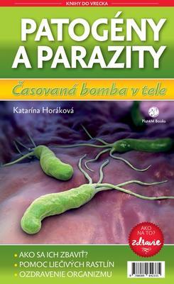 Obrázok Patogény a parazity Časovaná bomba v tele