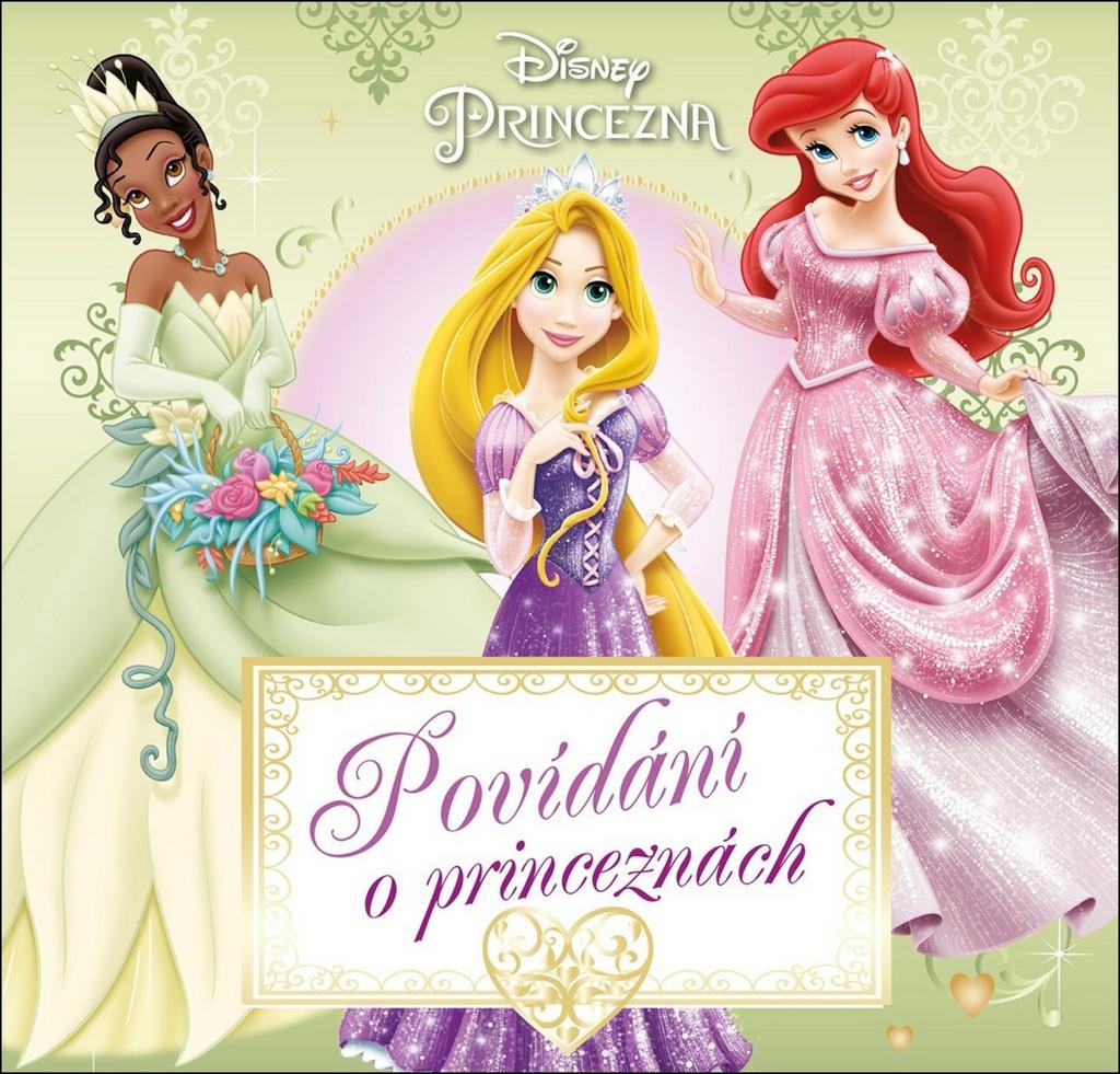 Princezna Povídání o princeznách