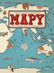 Obrázok Mapy