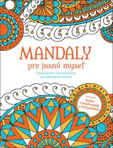 Obrázok Mandaly pre jasnú myseľ