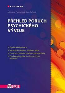 Obrázok Přehled poruch psychického vývoje