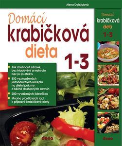 Obrázok Domácí krabičková dieta 1-3