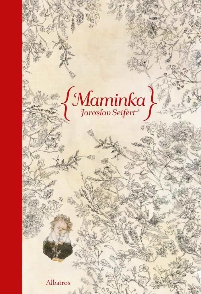 Maminka - Jaroslav Seifert