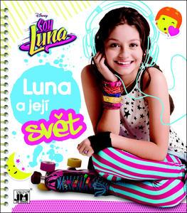 Obrázok Soy Luna Luna a její svět