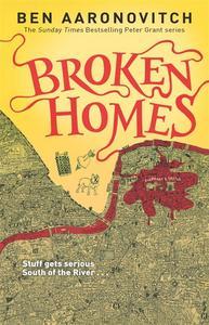 Obrázok Broken Homes