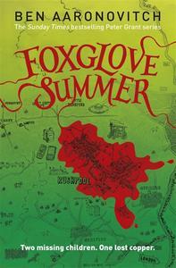 Obrázok Foxglove Summer