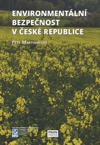 Obrázok Enviromentální bezpečnost v České republice