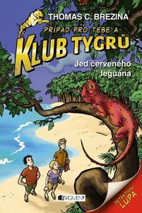Obrázok Klub Tygrů Jed červeného leguána