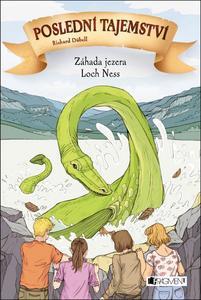 Obrázok Poslední tajemství Záhada jezera Loch Ness