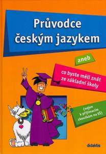 Obrázok Průvodce českým jazykem