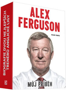 Obrázok Balíček 2ks pro muže Alex Ferguson + Arsene Wenger