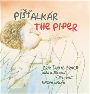 Obrázok Píšťalkár The Piper