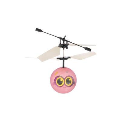 Helikoptéra míček Adelia růžový