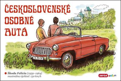 Československé osobné autá
