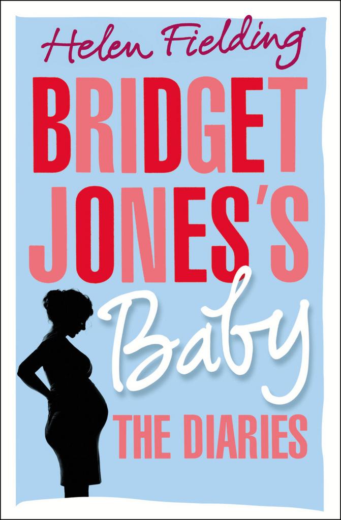 Bridget Jones's Baby - Helen Fielding, Helen Fieldingová