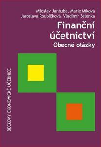 Obrázok Finanční účetnictví