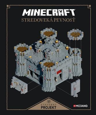 Minecraft Stredoveká pevnosť