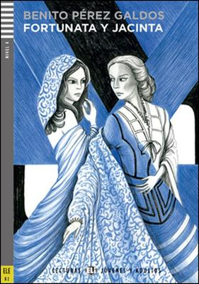 Fortunata y Jacinta (Fortunata a Jacinta + CD)