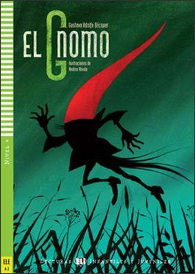 El gnomo (Škriatok + CD)