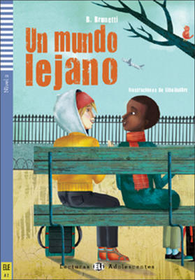 Un mundo lejano (Vzdialený svet + CD)