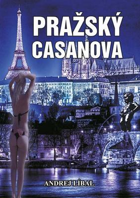 Obrázok Pražský Casanova