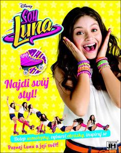 Obrázok Soy Luna Najdi svůj styl