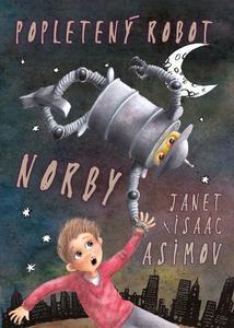 Obrázok Popletený robot Norby