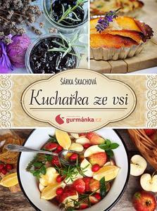 Obrázok Kuchařka ze vsi od gurmanka.cz
