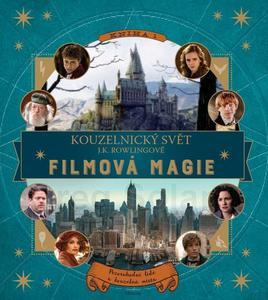 Obrázok Kouzelnický svět J. K. Rowlingové Filmová magie