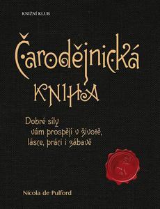 Obrázok Čarodějnická kniha