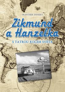 Obrázok Zikmund a Hanzelka