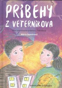 Obrázok Príbehy z Veterníkova